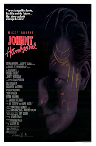 Johnny Handsome Poster