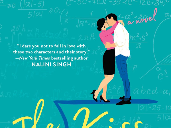 The Kiss Quotient by Helen Hoang | Gush Review + Excerpt