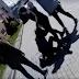 Польские ученики избивают украинку со словами «бандеровская курва» (Видео)