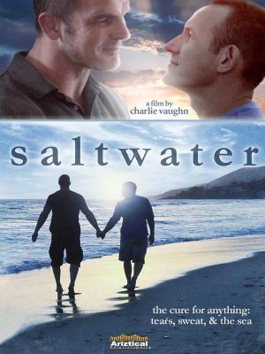 Agua Salada - Saltwater - PELICULA - EEUU - 2012