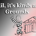 Bail, it's kinds and Grounds