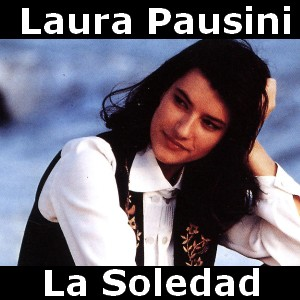 Laura Pausini La Soledad Acordes D Canciones
