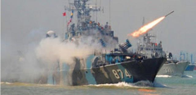 Dunia Terkejut, Indonesia Bisa Ekspor Kapal Perang SSV Tercanggih Ke Filipina