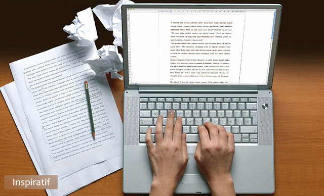 Mau Menjadi Seorang Blogger Full Time Yang Sukse