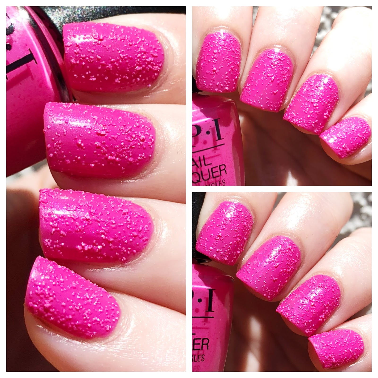 cat eyes & skinny jeans: NOTD: OPI Pop Culture Nail Lacquer ...