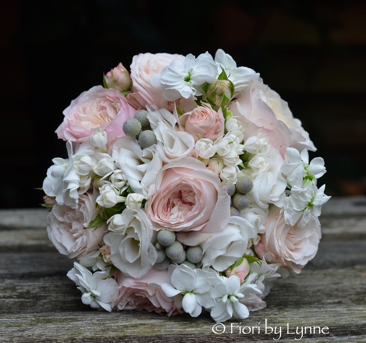 Wedding Flowers Blog: September 2016