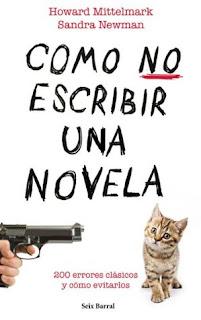 como-no-escribir-una-novela-cover Los 12 mejores libros sobre el arte de escribir
