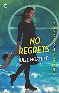 No Regrets by Julie Moffett