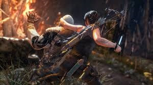 Rise Of The Tomb Raider Game Download