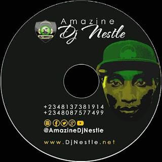 Download Mixtape: DJ Nestle - Playlist Mix (Vol. 3) Mp3