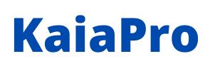 KaiaPro