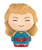 Dorbz DC Bombshells Supergirl