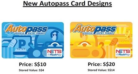 Autopass Singapore