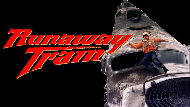 runaway train title