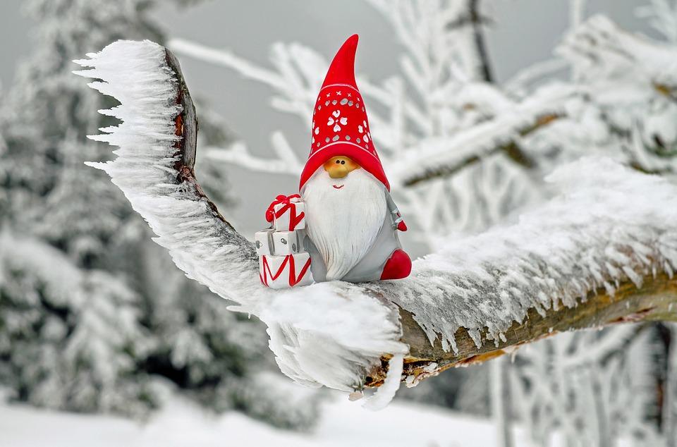 Avainapteekit Joulukalenteri