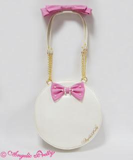 mintyfrills kawaii sweet lolita fashion harajuku purse