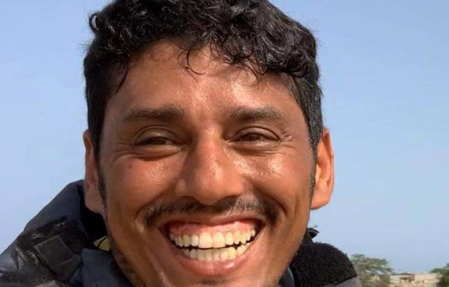 اغتيال نبيل القعيطي مراسل  فرانس برس  في مدينة عدن