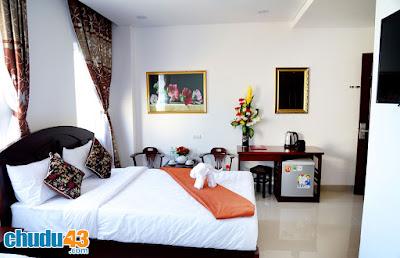 Chudu43.com, danh gia khach san osaka hotel da nang