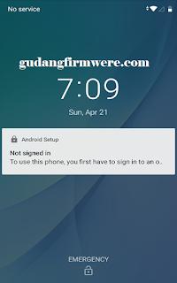 Remove FRP Xiaomi Mi 8