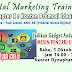 Pelatihan Digital Markerting