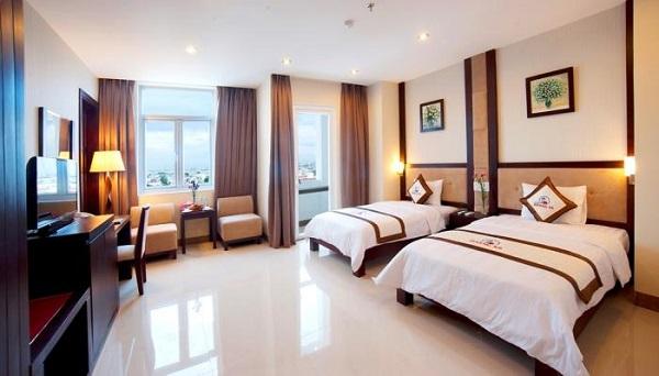 Nên chọn khách sạn Đà Nẵng khu vực nào?