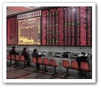 SSE Composite Shangai
