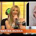 [VÍDEO] Nucha nega qualquer ligação à música de Maria Leal