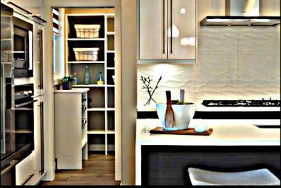 Kitchen Cupboard Storage Ideas