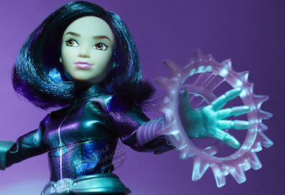 Hasbro Marvel Rising Secret Warriors Doll Collection
