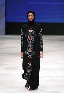 5 Ide Baju Lebaran Remaja Putri 2019 Terbaru