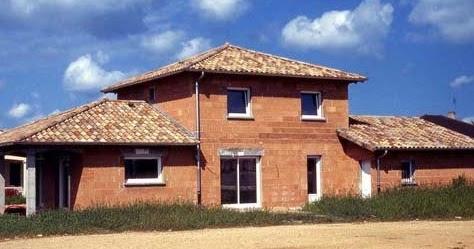 Les archives de la terre cuite les ventes de maisons individuelles neuves en - Nombre de maisons individuelles en france ...