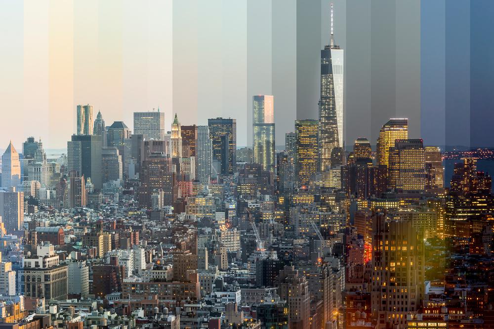 Atomlabor Blog präsentiert : Time Slice ist eine wundervolle Fotoserie vom New Yorker Fotografen Richard Silver