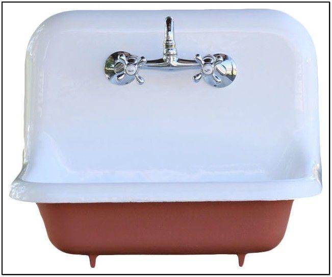 the farmhouse high back kitchen sink models - kitchen suggest