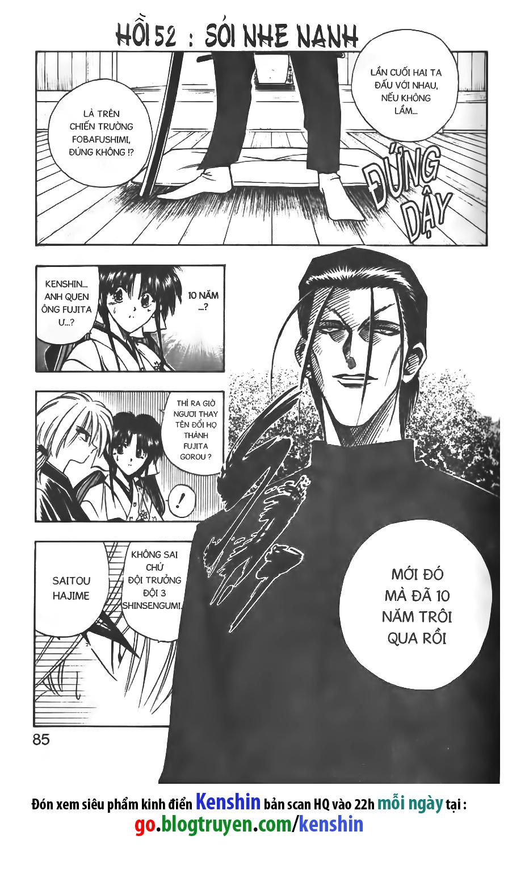 Rurouni Kenshin chap 52 trang 2