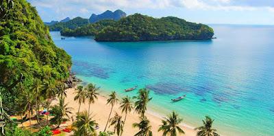 travel phuket phangan