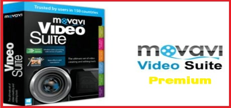 Download Movavi Video Suite v17.1.0 Premium
