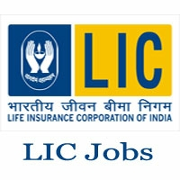LIC Insurance Advisors Jobs in Jammu and Kashmir