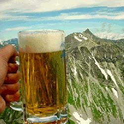 why geologists love beer