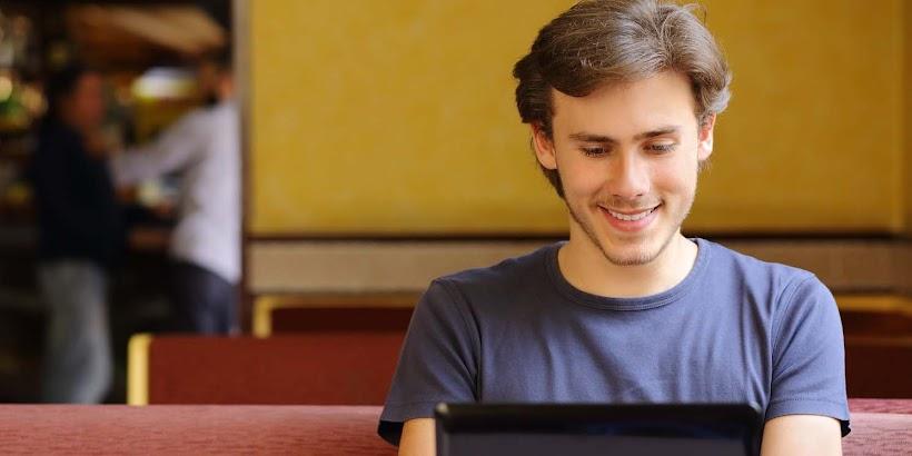 كيف تحترف التدوين على الإنترنت وتحوله إلى عملك الدائم