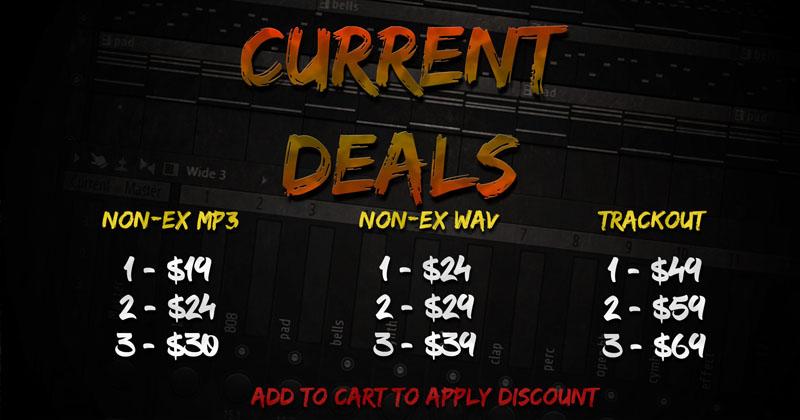 current deals