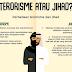 Fatwa Haram Terorisme Tak Mempan Redam Aksi Teroris