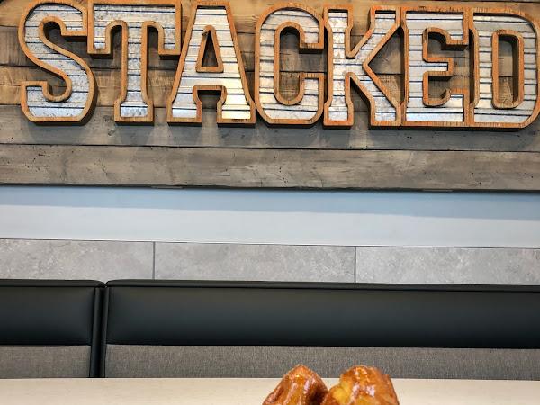 Restaurant Review: Patty Burger