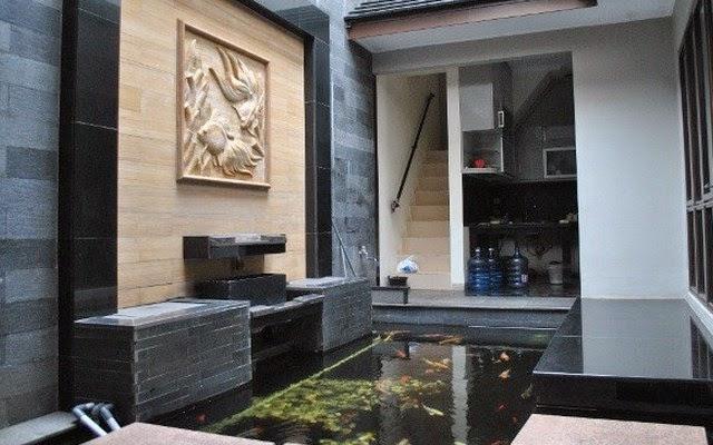 92 Gambar Rumah Interior Modern HD