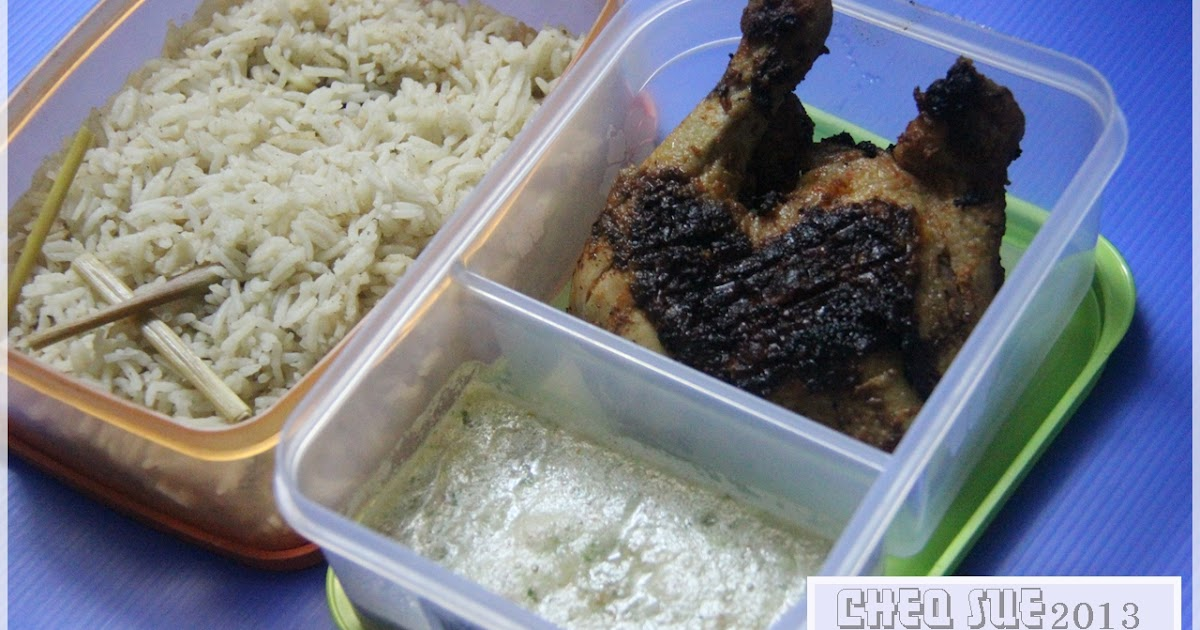 Resepi Ayam Bbq Mudah Dan Sedap - Resepi MM