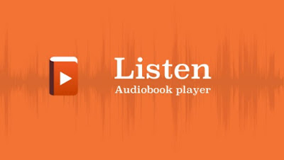 Listen Audiobook Player Apk for Android (paid)