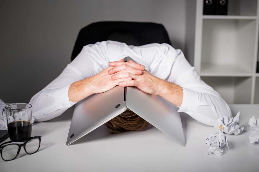 3 Kebiasaan yang Salah Untuk Mulai Nge-blog