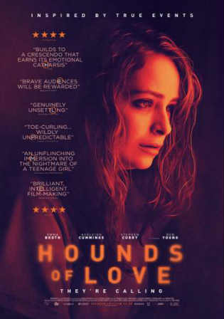 Hounds of Love 2016 BluRay 950MB Full English Movie Download 720p Watch Online Free Worldfree4u 9xmovies