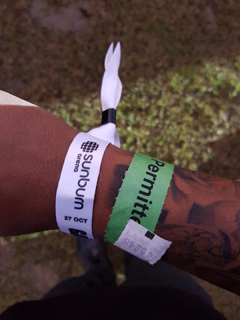 Sunburn Kolkata 2017 With Jai Wolf & DJ KSHMR 2