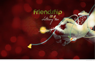 Friendship day Lovely HD Images