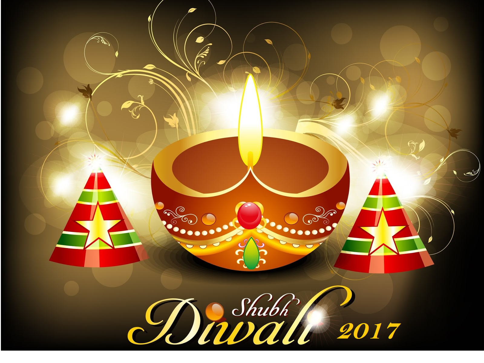 Free Download Happy Diwali Greetings 2017 Diwali Greeting Cards
